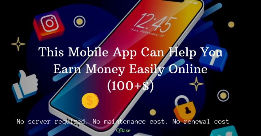 Earn Money Easily Online