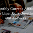 Current Affairs 2019 June One Liner 6