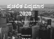 Current Affairs in Kannada 2020